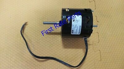 Reznor 96288 Fan Motor JA2R238N F75 Unit Heater Gas Fired Blower 1/15 HP Fasco