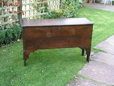 Antique Large Oak Chest Oak Plank Chest Oak Sword Chest Large Oak Coffer Trunk