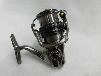 C2500S F4HG SHIMANO 17 COMPLEX CI4 Free Shipping from Japan