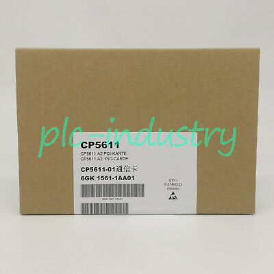 For Siemens Simatic Card CP5611 DP/PROFIBUS/MPI CP5611 A2 6GK1561-1AA01 PCI Card