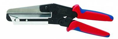 Rennsteig 502 111 3 Pelican Cutter with Support, Multi-Colour, 110 mm
