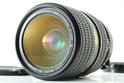【Exc+++++】 Mamiya Sekor Zoom C 55-110mm F/4.5 N Lens For M645 from JAPAN #1188
