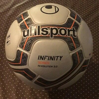 Uhlsport Infinity Series Revolution 3.0 Soccer Ball