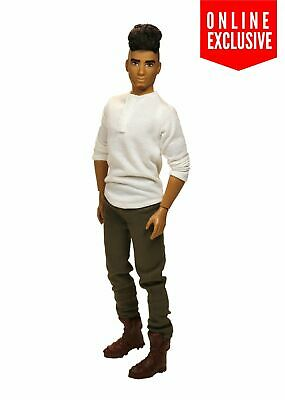 DANIEL - Fresh Squad Doll Deluxe Set  Sold by Dr. Lisa