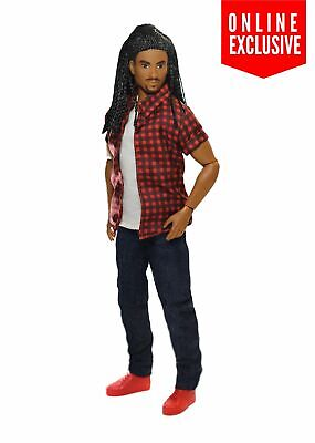 MALIK - Fresh Squad Doll Deluxe Set  Sold by Dr. Lisa