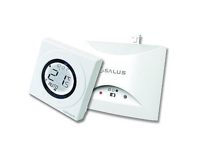 Salus ST620WBC Radio Frequency Worcester Boiler Control