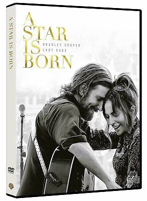 A Star Is Born DVD Brand New