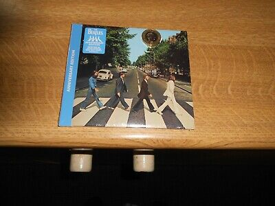The Beatles...abbey Road....anniversary Edition...cd