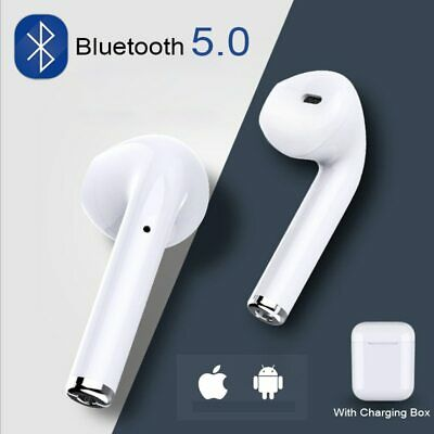 Airpods Mini Ecouteur Wireless Bluetooth Sans Fil  Stéréo Earbud  IOS/ANDROID/.