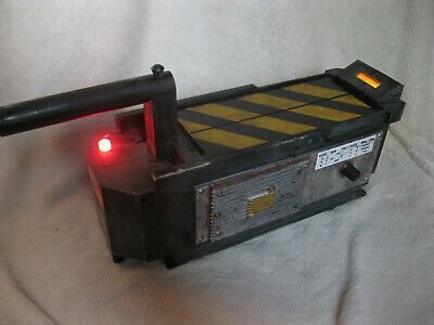 Custom Ghostbusters Spirit Ghost Trap 1:1 Prop movie proton pack 80s lifesize