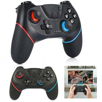 Bluetooth Wireless of Gamepad Joystick Pro Controller For Nintendo Switch UK