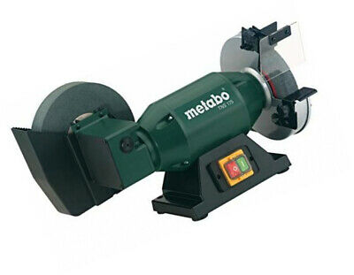 Awesome Metabo Tns 175 240 V 500 W Bench Grinder With Wet Stone Gmtry Best Dining Table And Chair Ideas Images Gmtryco