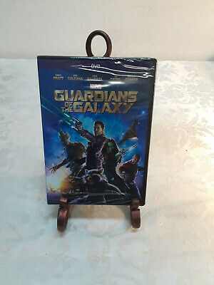 Guardians of the Galaxy Brand New DVD Sealed