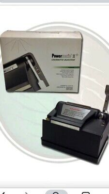 Powermatic 2 Plus 100mm Electric Cigarette Injector Machine