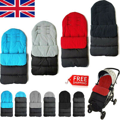 Universal Footmuff Cosy Toes Apron Liner Warm Pram Stroller For Baby Toddler Set