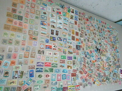 Nystamps Worldwide & British Colonies many mint stamp collection