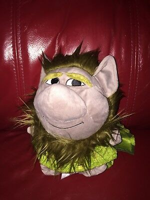 Disney Frozen Troll Soft Toy