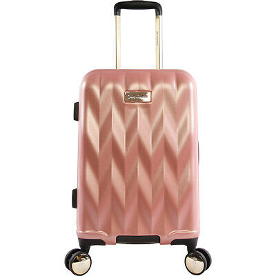 """Juicy Couture Grace 21"""" Hardside Carry-On Spinner"""