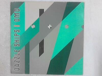 Dazzle Ships (Orchestral Manoeuvres In The Dark - 1983-03-04) V 2261 (ID:15728)