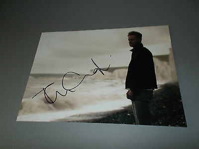 Tom Chaplin Keane Singer signed autograph Autogramm 8x11 photo in person