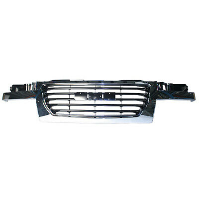 GM1200530 NEW Grille Fits 2004-2012 GMC Canyon