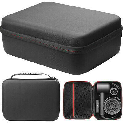 EVA Travel Carrying Case Cover Storage Bag For Dyson Supersonic HD03 Hair Dryer