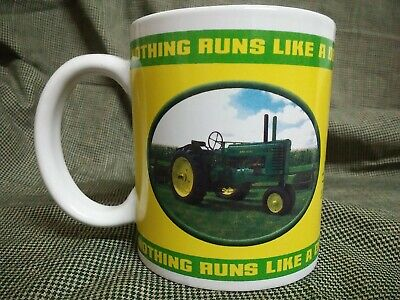 John Deere 2004 Collector Series Coffee Mug #31251