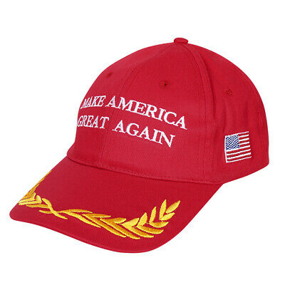 Donald Trump 2020 Keep Make America Great ! Cap President Election Hat Red US ST