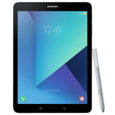 Samsung Galaxy Tab S3 9.7 (T825) 32GB WiFi+LTE silber 9,7 Zoll Android
