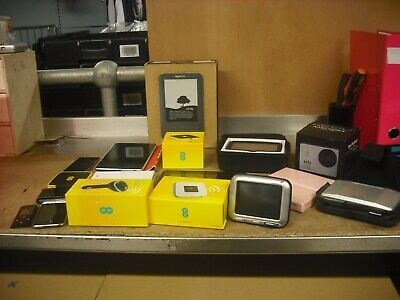 Technology Joblot over 15 items including ipods, nintendo ds and kindle