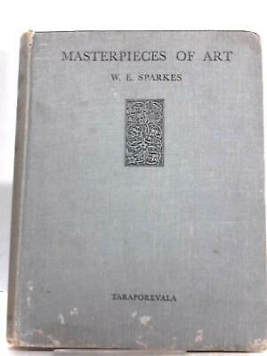 Masterpieces of Art (W. E. Sparkes) (ID:37887)