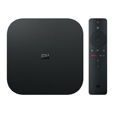 Xiaomi Mi Box S  4K Smart TV Media Player HDR Android