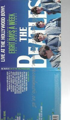 CD-- The Beatles ?– Live At The Hollywood Bowl