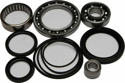 Yamaha 400 Big Bear rear differential bearing /& seal kit 2007 2008 2009 10-12