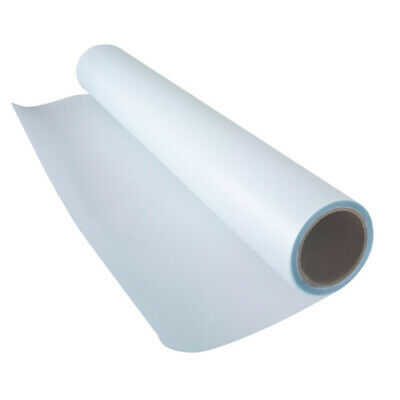 Rapidraw Double Matt Polyester Film 89 Mic 1480Mmx20M Roll