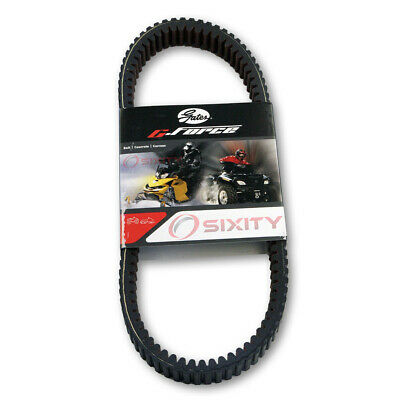 2007-2019 Yamaha Grizzly 550 Gates High Performance Drive Belt 700 4x4