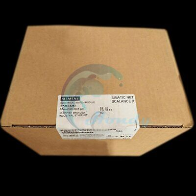 Siemens New 6GK5308-2FM00-2AA3 Electrical switch Module Free Shipping