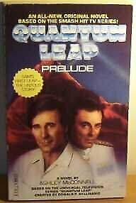 """Quantum Leap"": Prelude, McConnell, Ashley, Used; Good Book"