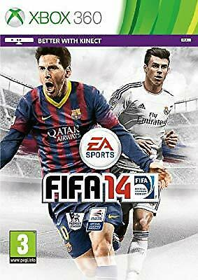 FIFA 14 (Xbox 360), , Used; Good Game