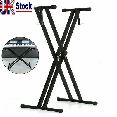 Electronic Piano X Stands Music Keyboard Standard Portable Rack Adjustable Tool