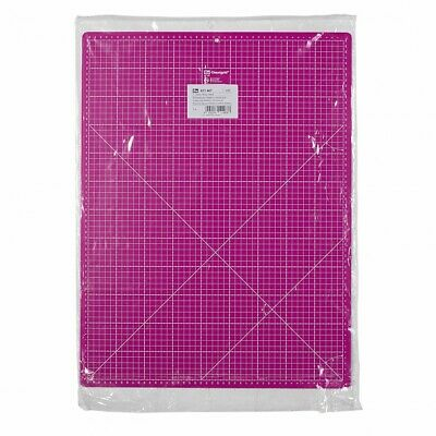 Prym Cutting Mat - Pink