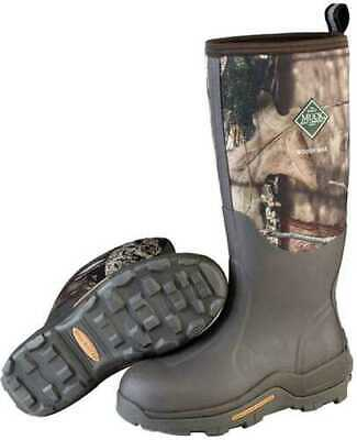 Muck Woody Max Boot Mossy Oak Country 9 Model: Wdm-moct-moc-090