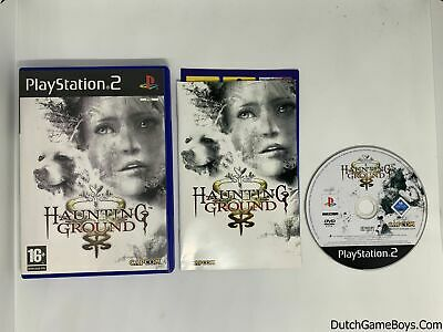 Haunting Ground - Playstation 2 - PS2