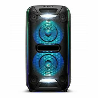 Sony XB72 High Power Home Audio System with Bluetooth Technology (GTK-XB72)