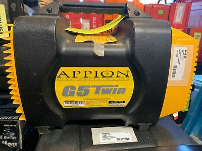 Appion Recovery - G5 TWIN