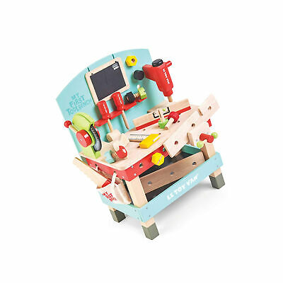 Pleasing My Play Kids Wooden Toy Tools Playset Builder Carpenter Gamerscity Chair Design For Home Gamerscityorg