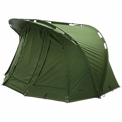 MAD Dome MADTEXX One Man 52311 Bivvy Zelt 10.000mm WS von AngelnNr1