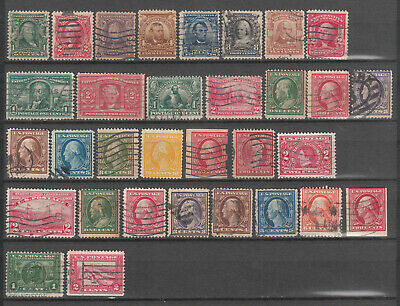 United States 300/398 32 Different Used See Description Area 2019 Sscv $68.50