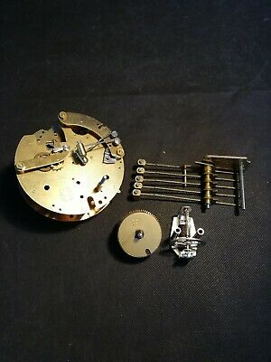 Hermle Clock Parts