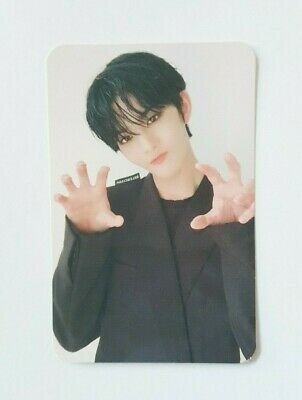 "K-POP CIX JINYOUNG Official Photocard - Official 1st EP Album ""HELLO"" Chapter 1"